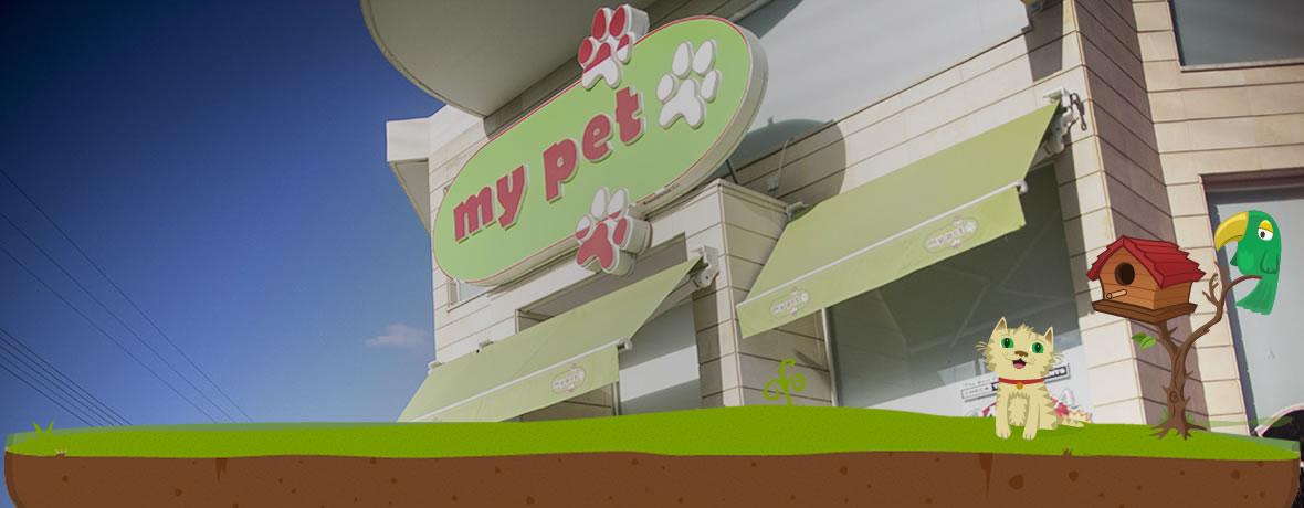 New Arrival Pet Food!