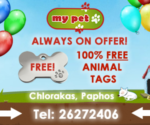 Free Cat And Dog Tags